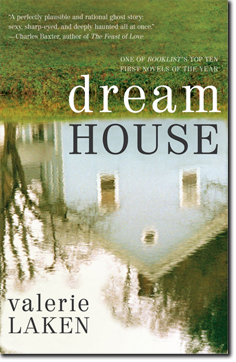 Dream House Cover